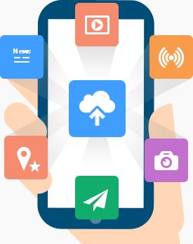 实现手机app,pc网站,互联网电视等多终端,多业务形态的统一管理,使